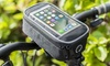 Groupon Goods Global GmbH: ProWorks Bicycle Phone Storage Bag
