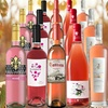 Up to 72% Off 15 Bottles of Rosé Wine from Splash Wines