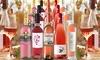 Splash Wines: 15 Bottles of Rosé Wine from Splash Wines (Up to 72% Off)