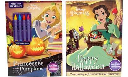 Princess 325 coupon book fandeluxe Gallery