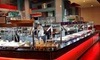 Gastonia Grill - Robinwood Village: Buffet at Gastonia Grill(Up to 48% Off)