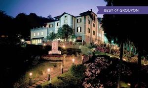 Benessere e relax 4* a Sant'Omobono Terme