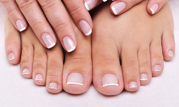 Advanced Care Foot & Ankle - Multiple Locations: Laser Toenail-Fungus Removal for One or Both Feet at Advanced Care Foot & Ankle at Advanced Care Foot & Ankle (Up to 76% Off)