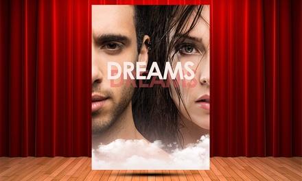 1 place en catégorie 1, 2 ou carré or pour « Dreams », date au choix, dès 16 € à l'Alhambra Théâtre Music Hall