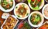 Dania kuchni orientalnej
