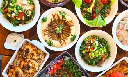 Zestaw degustacyjny dla 1 osoby (49 zł) lub 2 osób (od 99 zł) w Restauracji Fenicja
