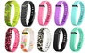 Zodaca Replacement Wristband for Fitbit Flex with Clasp: Zodaca Replacement Wristband for Fitbit Flex with Clasp