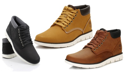 Boots Timberland Brastreet pour Homme