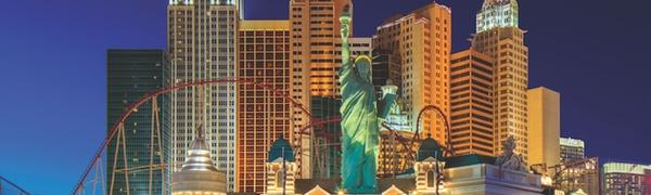 Member Pricing: 4-Star Casino Hotel on the Las Vegas Strip