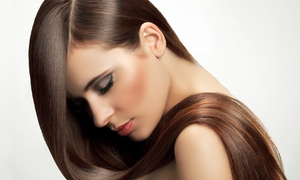 BonBon beauty center at Copthorne Hotel: Keratin Straightening with Optional Cut at BONBON Beauty Center at Copthorne Hotel Millennium