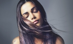 Sharan's eyebrows and salon: $35 for One Brazilian Wax from Sharan's eyebrows and salon ($35 value)