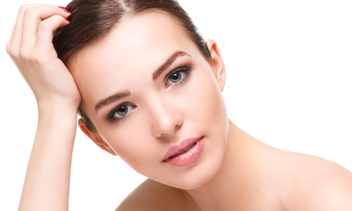 Park Cities Aesthetics - Forest Lane and Park Central Drive: $149 for Up to 20 Units of Botox and Visia Skin Analysis at Park Cities Aesthetics ($500 Value)