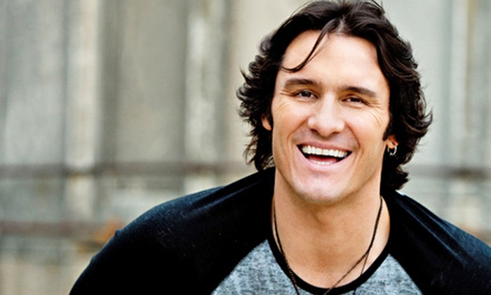 Country Concerts at Joe's Bar on Weed St. - Joe's Bar: Joe Nichols and Others at Joe's Bar on Weed St., Including a Drink (Up to 44% Off)