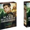 Maze Runner Collection DVD o Blu-Ray