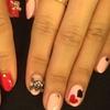 東京都/新宿 ≪ワンカラーorラメグラ+選べるアート(ストーンorシール10個)+オフ≫