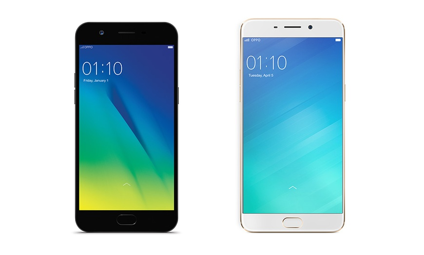 $45 Off Samsung & OPPO Mobile Phones - Woolworths Mobile  Groupon