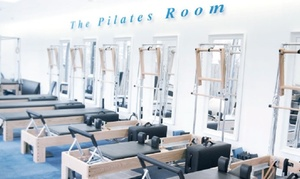 The Pilates Room: Up to Eight Semi-Private Reformer Pilates Classes at The Pilates Room, Fulham and Putney (Up to 56% Off)