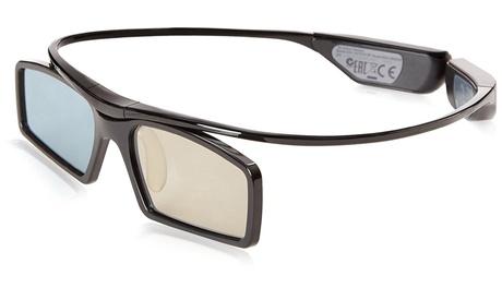 Samsung Premium Rechargeable 3D Glasses 6110c072-162f-11e7-a59b-00259060b5da