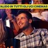 2 o 5 biglietti 2D o 3D, UCI Cinemas