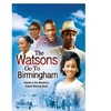 The Watsons Go to Birmingham on DVD