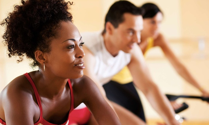 Body by Fitness - Bellerose Floral Park: 20 or 30 Fitness Classes at Body by Fitness (90% Off)