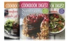 Blue Dolphin Magazines: One-Year, Four-Issue Subscription to Cookbook Digest Magazine