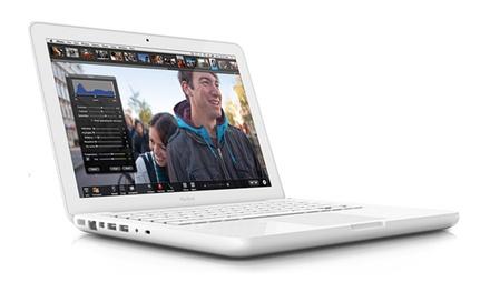 Apple MacBook A1342 ricondizionato