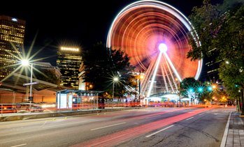 SkyView — Up to 31% Off Ferris Wheel Rides