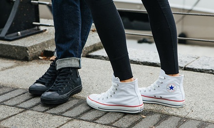Top Brand Name Shoes from OnlineShoes (Up to 57% Off). Two Options Available.