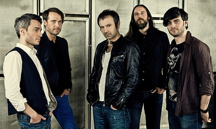 Okean Elzy at Hershey Centre on Saturday, October 11, at 7:30 p.m. (Up to 38% Off)