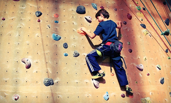 The BIG Adventure Center - Bethel: Two or Four All-Day Passes to The BIG Adventure Center (Up to 65% Off)
