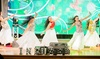 Infused Performing Arts - Stafford: Four or Eight 60-Minute Bollywood Dance Classes at Infused Performing Arts (Up to 63% Off)