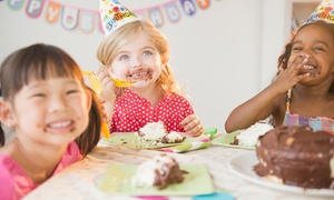Tasty Image Chocolate Shoppe (Chocolate Classes): $235 for Chocolate Birthday Party for 10 Kids at Tasty Image Chocolate Shoppe ($399 Value)