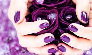 Stylizacja Paznokci Natalia Kędzielewska: Manicure hybrydowy od 29,99 zł w firmie Stylizacja Paznokci Natalia Kędzielewska (do -50%)