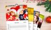 PrinterPix: Fino a 3 calendari da cucina con foto personalizzate disponibili in 2 formati con PrinterPix (sconto fino a 82%)