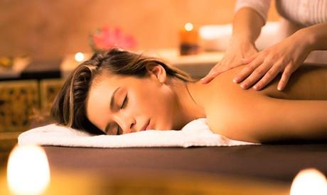 Uno o 3 massaggi al Centro Olistico Nilgiri in 4 sedi a...