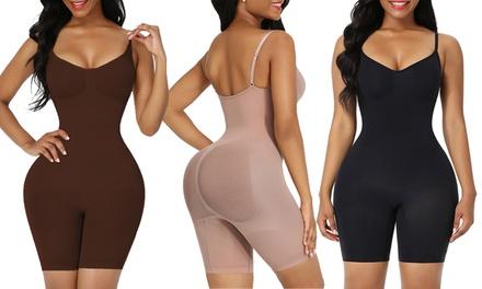 1 o 2 body reductores disponibles en 3 colores y tallas con envío gratuito