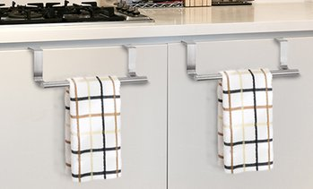 Kitchen Towel Hanging Storage Bar