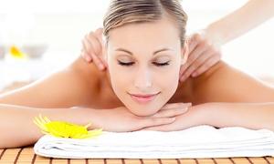 Jane's Beautique: Swedish Massage: Back (£10) or Full-Body (£15) at Jane's Beautique