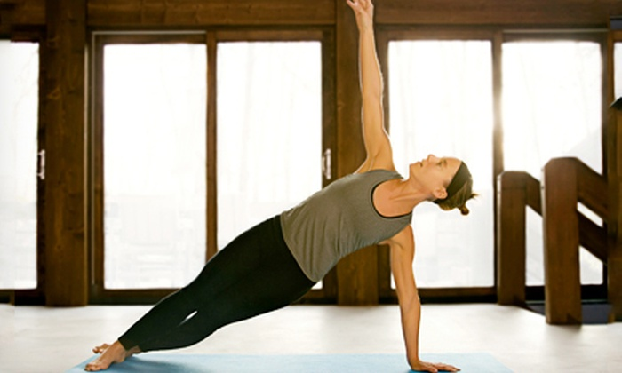 Performance Pilates - Sugar Land: 5 or 10 Pilates Classes with Gym Membership at Performance Pilates (76% Off)