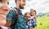 Längenfeld/Ötztal: 2-7 Nächte für 4 Personen mit All Inclusive