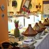 Marokkanisches All-you-can-eat