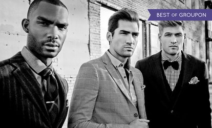 image for One Men's Haircut at Paul Mitchell The School (Up to 50% Off)
