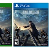 Final Fantasy XV for PS4 or Xbox One