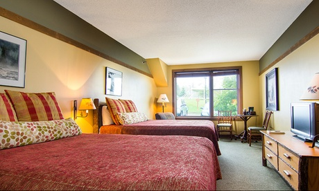 Stay at Grand Superior Lodge in Two Harbors, MN, with Dates into May photo