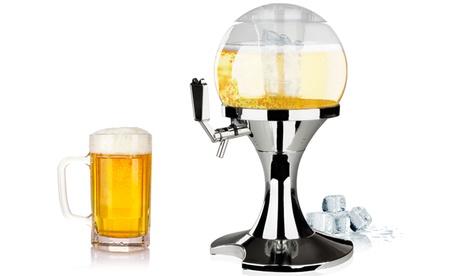1, 2, 3 o 4 dispensadores de cerveza