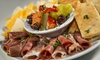 Sky's Greek Kitchen - North Auburn: Greek Takeout for One, Two, or Four or Delivered Greek Food from Sky's Greek Kitchen (Up to 44% Off)