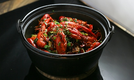 $25 to Spend on Chinese Sichuan Food and Drinks at Spicy China CBD