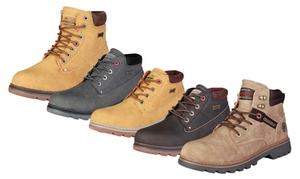 Boots Montantes Carrera Homme