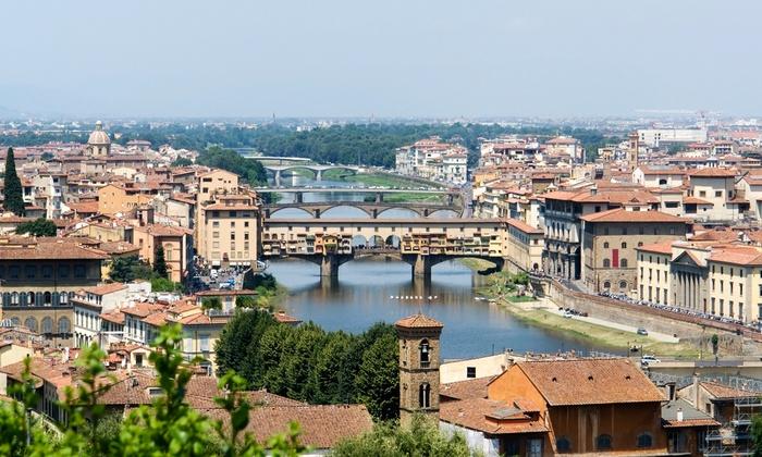 Groupon firenze soggiorno parete soggiorno incontro for Firenze soggiorno
